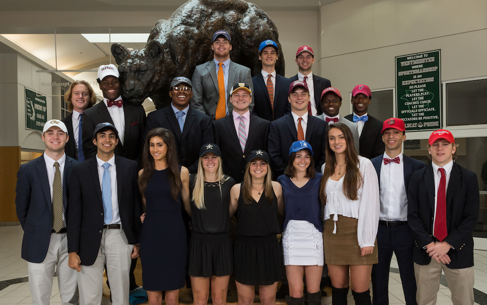 Wildcats Commit on Signing Day